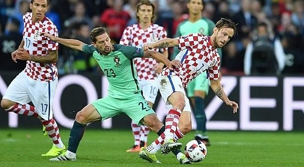 Link xem trực tiếp Croatia vs Bồ Đào Nha (UEFA Nations League), 2h45 ngày 18/11