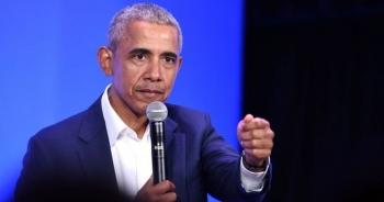 Ông Obama nêu lý do không phát động thương chiến với Trung Quốc