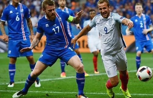 Link xem trực tiếp Anh vs Iceland (UEFA Nations League), 2h45 ngày 19/11