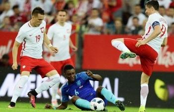 Xem trực tiếp Ba Lan vs Hà Lan ở đâu?