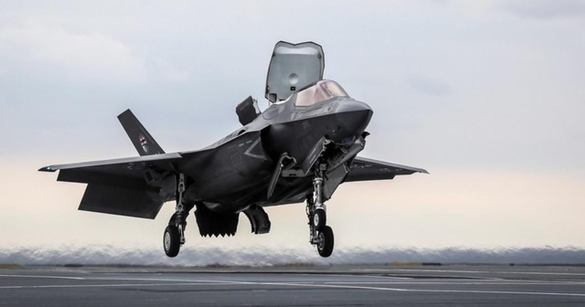 Tướng Thổ Nhĩ Kỳ dọa dùng S-400 chống lại F-35 nếu Mỹ bán cho Hy Lạp