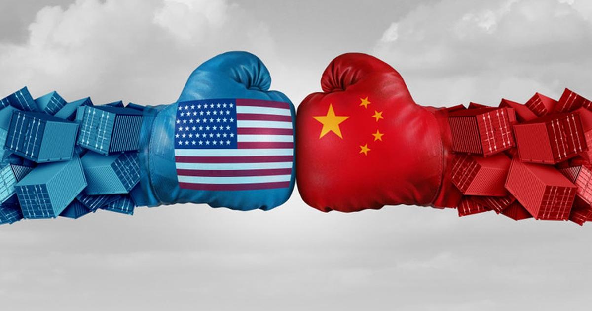 Chính quyền Trump vạch chiến lược ngăn Trung Quốc vượt Mỹ thành siêu cường