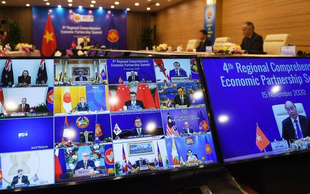 Vào RCEP, Việt Nam có lo tăng nhập siêu từ thị trường Trung Quốc? - 1