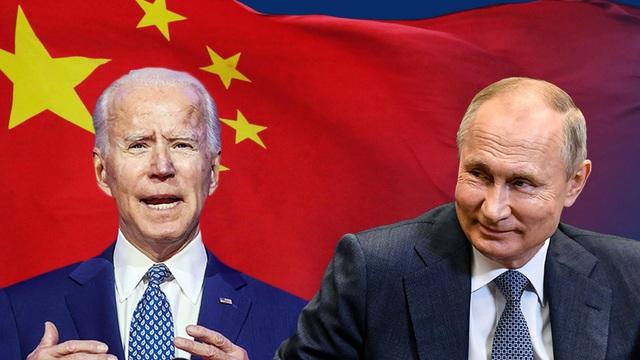 Triển vọng quan hệ Nga-Mỹ thời Joe Biden: Sẽ không còn nhành ô liu? - 1