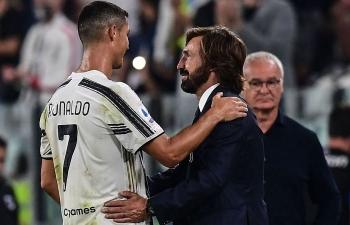 Kênh xem trực tiếp bóng đá Juventus vs Cagliari, vòng 8 Serie A 2020-2021