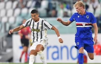 Link xem trực tiếp bóng đá Juventus vs Cagliari (Serie A), 2h45 ngày 22/11