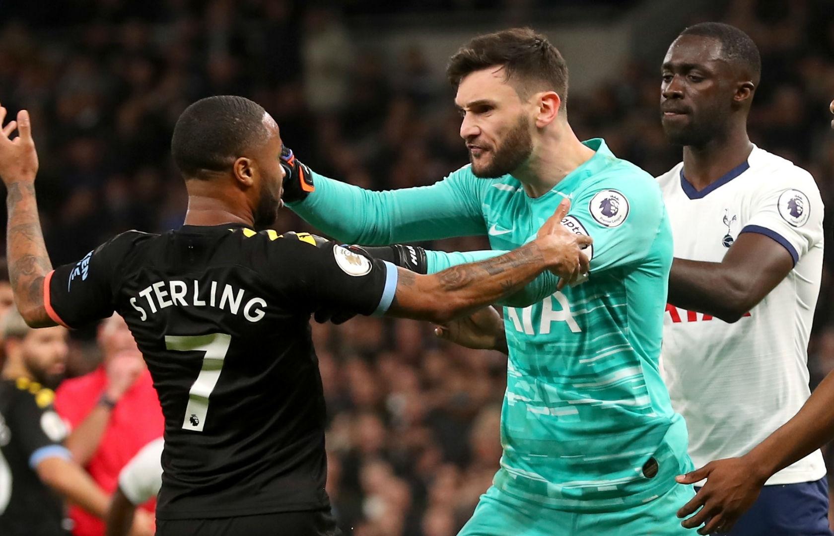 Link xem trực tiếp Tottenham vs Man City (Ngoại hạng Anh), 0h30 ngày 22/11