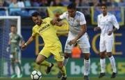 Link xem trực tiếp Villarreal vs Real Madrid (La Liga), 23h15 ngày 21/11