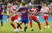 Link xem trực tiếp Atletico Madrid vs Barcelona (La Liga), 3h ngày 22/11