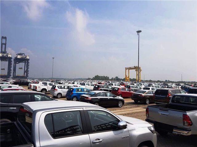 Bất chấp Covid-19, người Việt vẫn chi 5 tỷ USD để mua xe hơi và linh kiện - 1