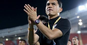 """HLV Kiatisuk: """"HA Gia Lai có thể vô địch V-League"""""""