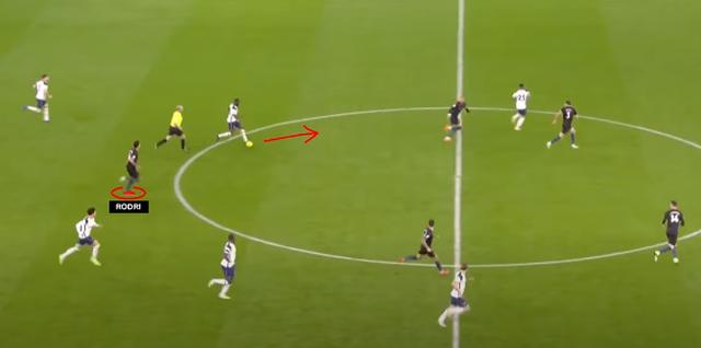 """Mourinho đánh bại Guardiola: Cỗ máy thời gian của """"Người đặc biệt"""" - 3"""