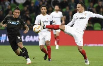 Link xem trực tiếp Krasnodar vs Sevilla (Cup C1 Châu Âu), 0h55 ngày 25/11