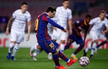 Xem trực tiếp Dinamo Kiev vs Barcelona ở đâu?