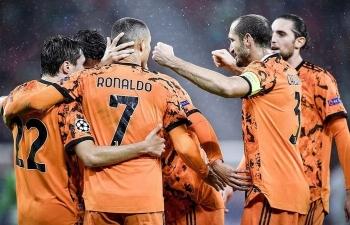 Link xem trực tiếp Juventus vs Ferencvaros (Cup C1 Châu Âu), 3h ngày 25/11