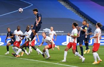 Link xem trực tiếp PSG vs Leipzig (Cup C1 Châu Âu), 3h ngày 25/11