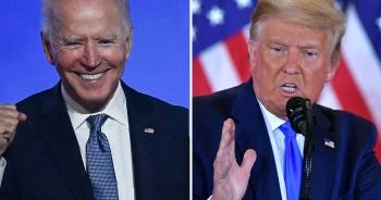 Michigan xác nhận chiến thắng của ông Biden