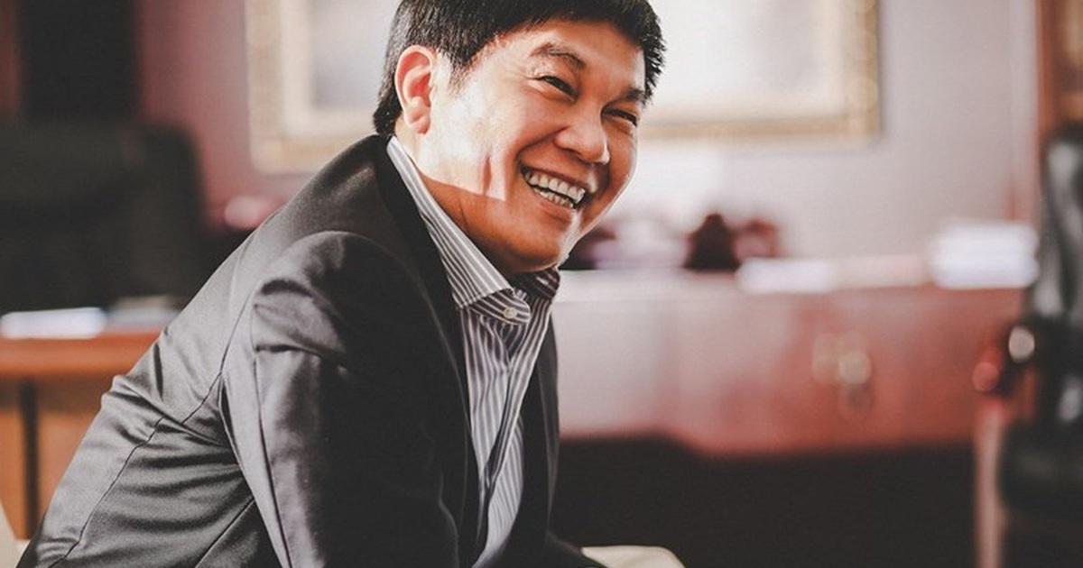 """Hoà Phát """"phá đỉnh"""" lịch sử, ông Trần Đình Long rục rịch """"cú chi"""" nghìn tỷ"""