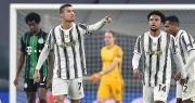 C.Ronaldo ghi bàn, Juventus giành vé đi tiếp ở Champions League