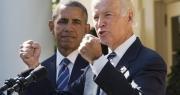 """Ông Biden: Chính quyền của tôi không phải là """"nhiệm kỳ 3 của Obama"""""""