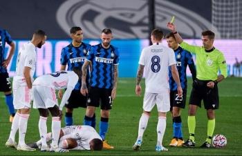 Link xem trực tiếp Inter vs Real Madrid (Cup C1 Châu Âu), 3h ngày 26/11