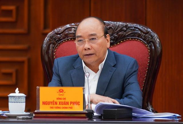 Thủ tướng: Đóng cửa trạm BOT không thu phí tự động từ ngày 31/12 - 1