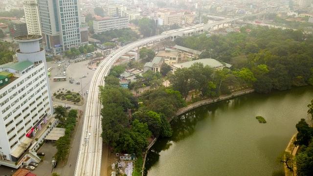 Công khai hàng loạt sai phạm tại Dự án đường sắt đô thị Nhổn - ga Hà Nội - 1