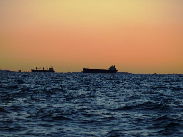 66 tàu chở than của Australia mắc cạn ngoài khơi Trung Quốc - 1