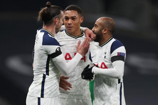 Tottenham, Arsenal thắng lớn, CLB của Filip Nguyễn trước nguy cơ bị loại - 1