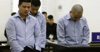 Tử hình 3 thanh niên Trung Quốc sang Việt Nam sát hại tài xế, cướp xe taxi