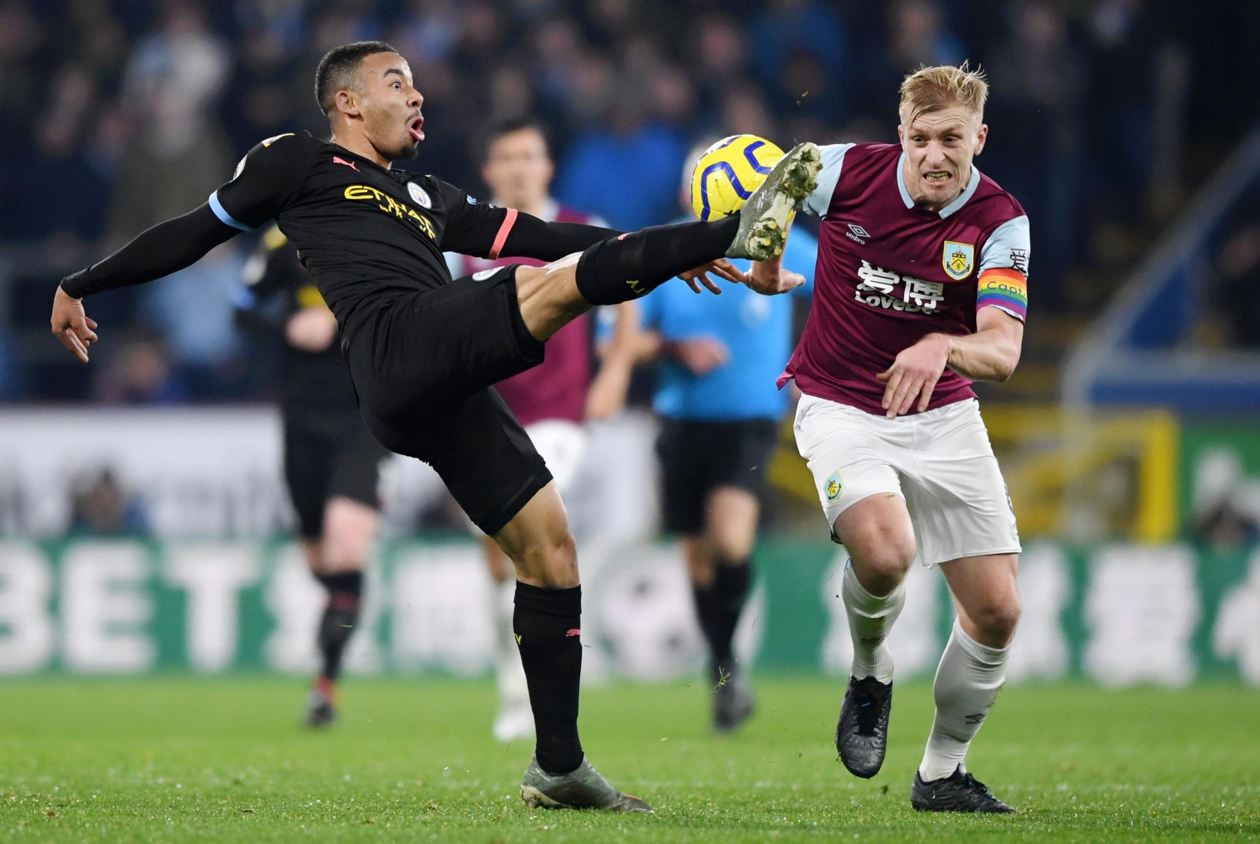 Kênh xem trực tiếp Man City vs Burnley, vòng 10 Ngoại hạng Anh 2020-2021