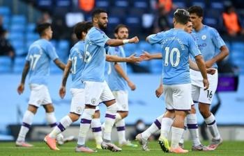 Link xem trực tiếp Man City vs Burnley (Ngoại hạng Anh), 22h ngày 28/11