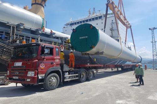 Cần chiến lược cho hạ tầng cảng phục vụ phát triển điện gió ngoài khơi