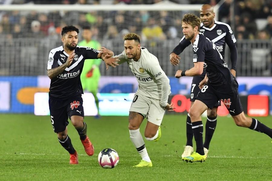 Link xem trực tiếp PSG vs Bordeaux (Ligue 1), 3h ngày 29/11