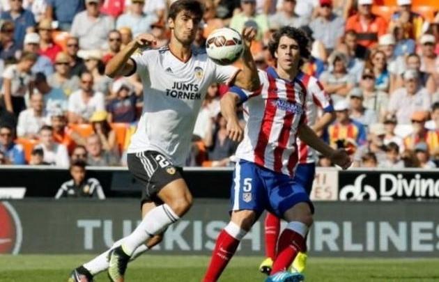 Link xem trực tiếp Valencia vs Atletico Madrid (La Liga), 23h15 ngày 28/11