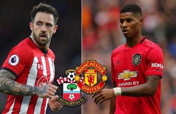 Kênh xem trực tiếp Southampton vs Man Utd, vòng 10 Ngoại hạng Anh 2020-2021