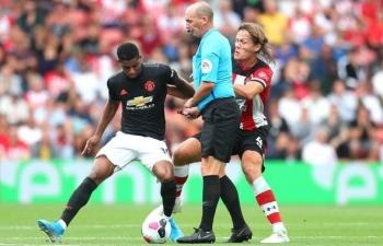 Link xem trực tiếp Southampton vs Man Utd (Ngoại hạng Anh), 21h ngày 29/11