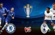 Kênh xem trực tiếp Chelsea vs Tottenham, vòng 10 Ngoại hạng Anh 2020-2021