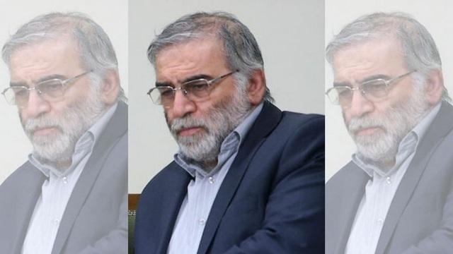 Vụ phục kích táo tợn bằng bom xe giết chết cha đẻ hạt nhân Iran - 1