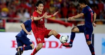 Hàng tiền vệ vẫn là bệ phóng của đội tuyển Việt Nam