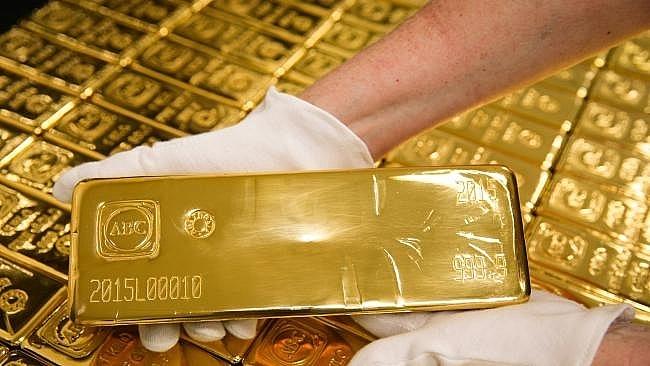 """Giá vàng hôm nay 29/11: Vàng SJC bị """"thổi bay"""" hơn 1,7 triệu đồng/lượng"""