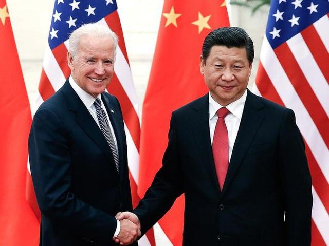 Trung Quốc có thể thử lửa chính quyền Biden tương lai - 1