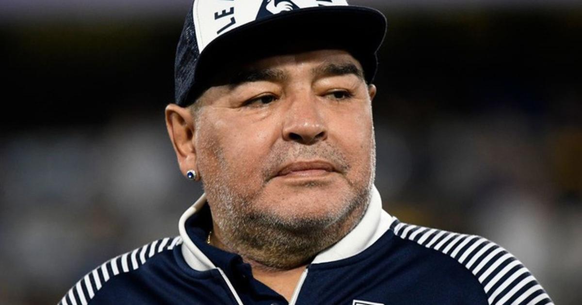 Nghi vấn Maradona bị ngộ sát, cảnh sát khám nhà bác sĩ riêng