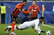 Xem trực tiếp Shakhtar Donetsk vs Real Madrid ở đâu?
