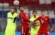 Link xem trực tiếp Atletico Madrid vs Bayern (Cup C1 Châu Âu), 3h ngày 2/12