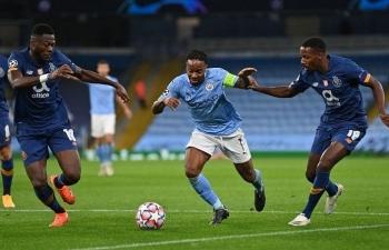 Link xem trực tiếp Porto vs Man City (Cup C1 Châu Âu), 3h ngày 2/12