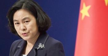"""Trung Quốc tung đòn """"ăn miếng trả miếng"""" Mỹ"""