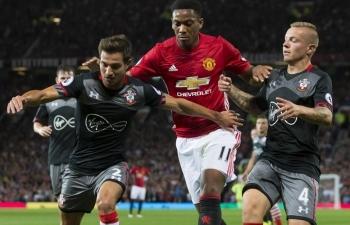 Xem trực tiếp bóng đá Southampton vs Man Utd, 0h30 ngày 2/12 (Ngoại hạng Anh)