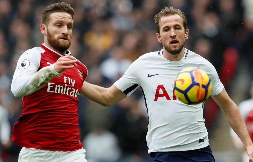 Xem trực tiếp bóng đá Arsenal vs Tottenham, 21h05 ngày 2 ...