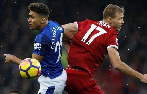 Xem trực tiếp bóng đá Liverpool vs Everton, 23h15 ngày 2 ...